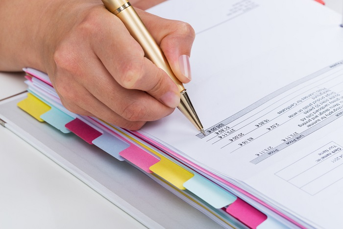 small business accounting book keeping