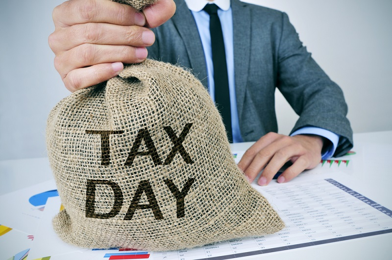 Small business help for a successful tax day
