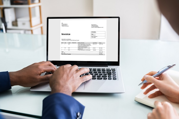Small Business Invoicing Apps