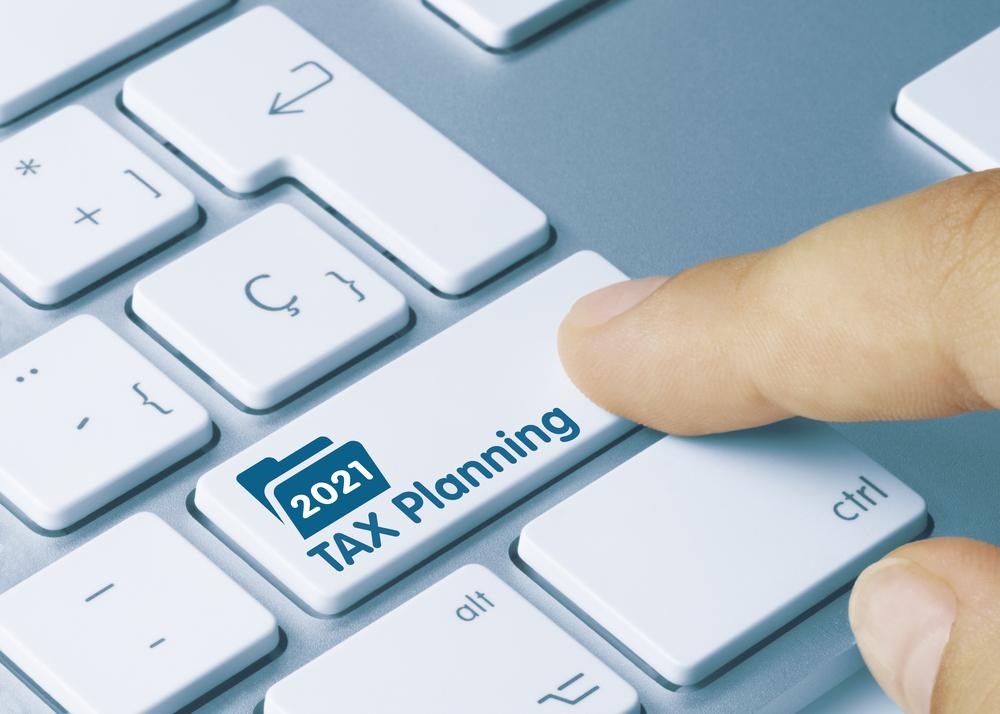 2021 Tax Planning Denver